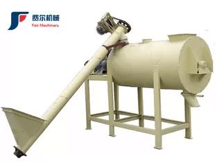 Fier Powder mixer machine