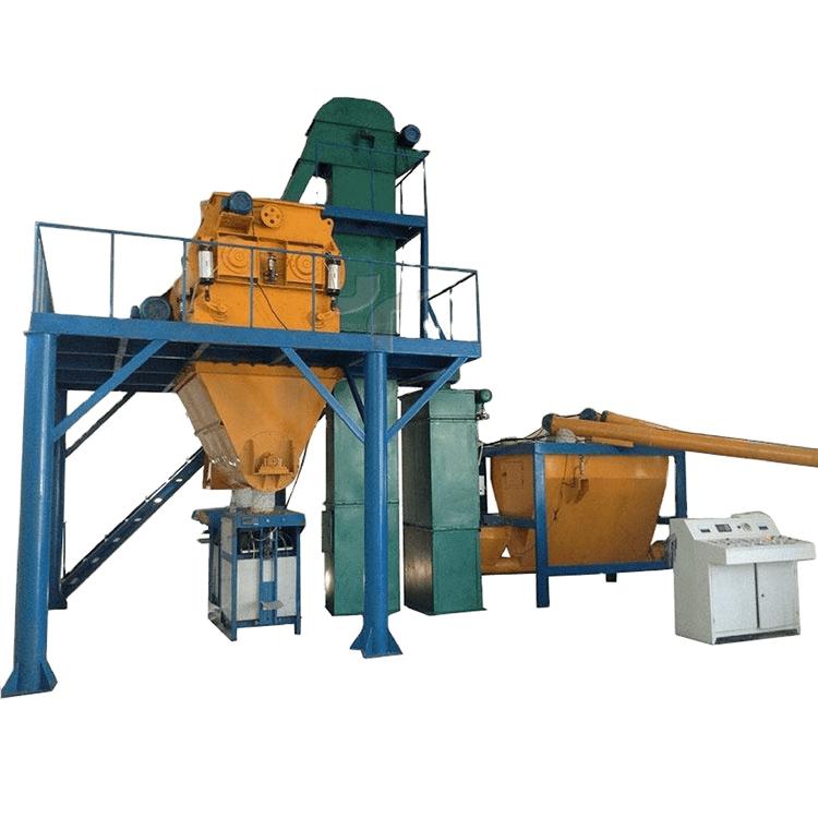 adhesive manufacturing plant
