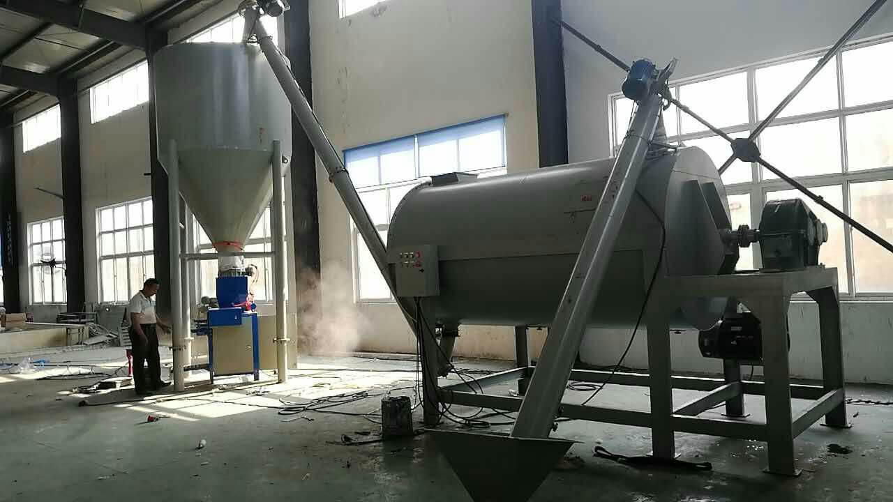 dry mortar machines /dry mortar production line
