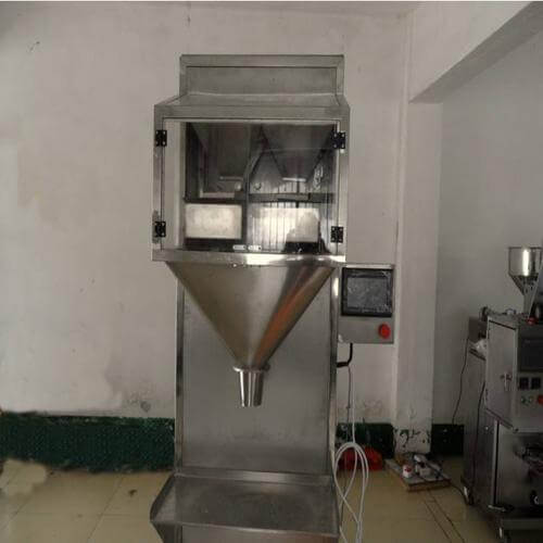 automatic spices and granules packing machine