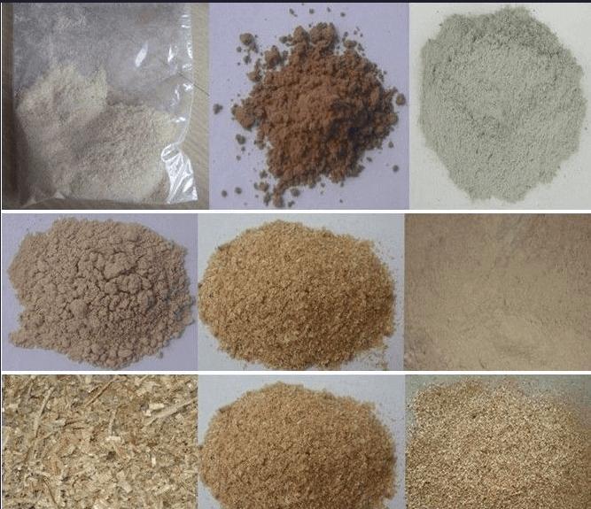 Bagging machine for powder/ granular