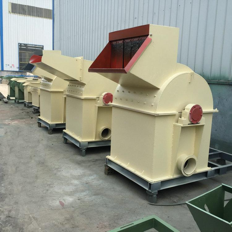 sawdust making machine/ wood hammer mill / wood crusher