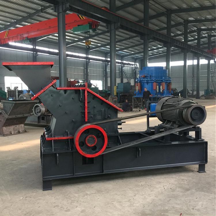 artificial sand making machine