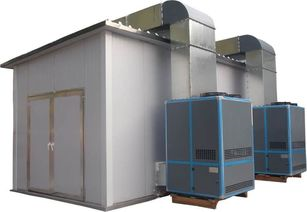 drying room/commercial drying room/shipping container drying room/meat dryer machine/fruit dryer dehydrator/hemp dryer machine/fruit dehydrator