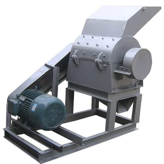 Coconut husk Pulverizer machine