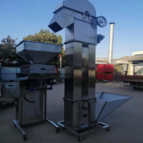 Stainless Steel packing machine