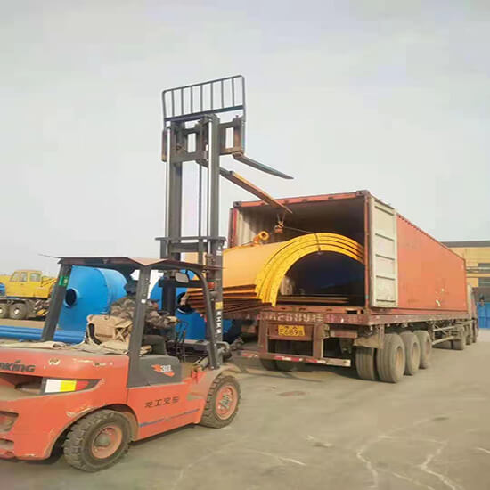 portable cement silo for sale
