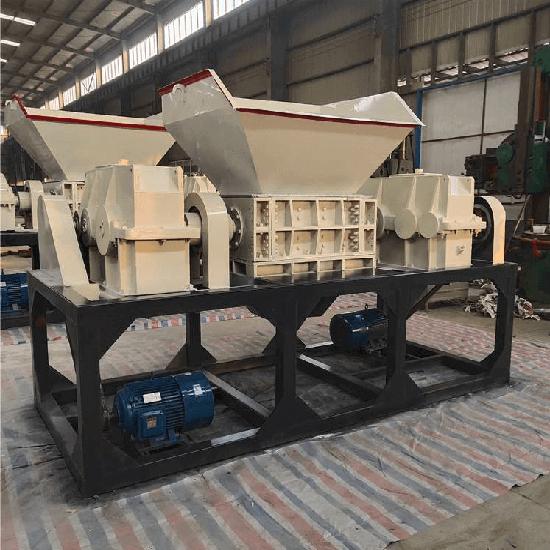 crusher machine for plastic