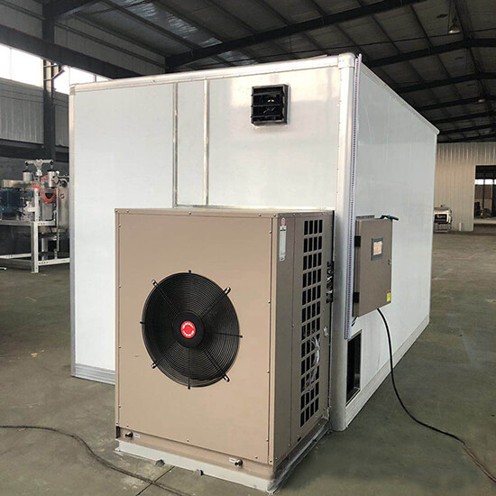 drying room dehumidifier