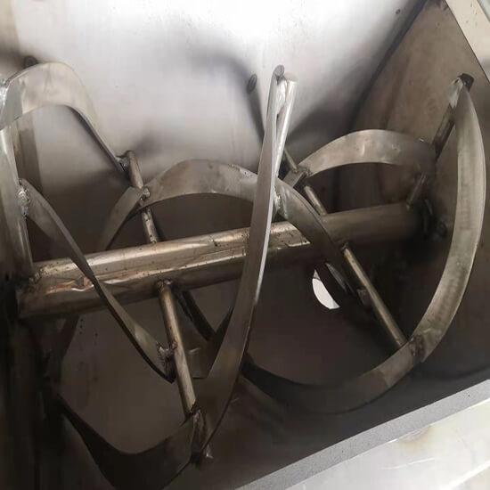 industrial mixinig machine