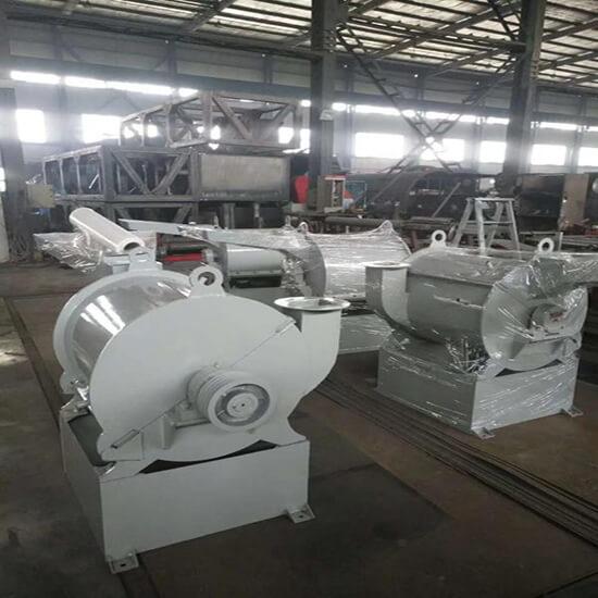 pulverizer machine for powder